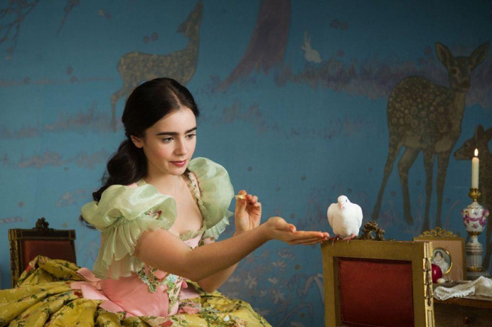 «Белоснежка: Месть гномов», США, 2012 год.