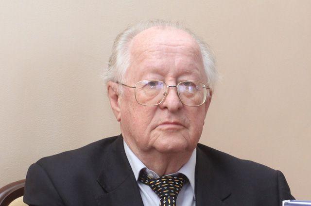 Виктор Геращенко: милиционер нашей семье национальность на всю жизнь сменил