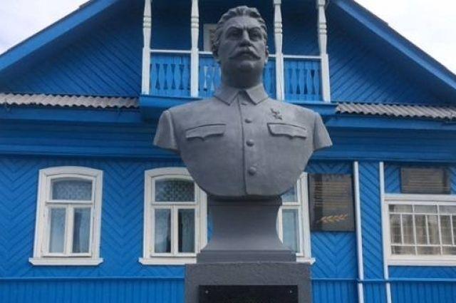 «Домик Сталина» под Ржевом передадут введение столичного музея Победы
