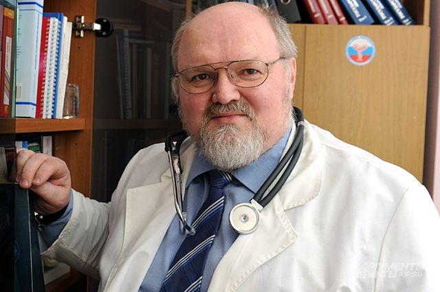 Павел Воробьёв.