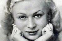 Валентина Серова.