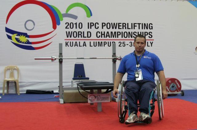 В РФ ответили наотстранение паралимпийцев отИгр— Решили нервы потрепать