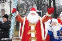 В Нижнем Новгорода открылся фестиваль «Горьковская елка».