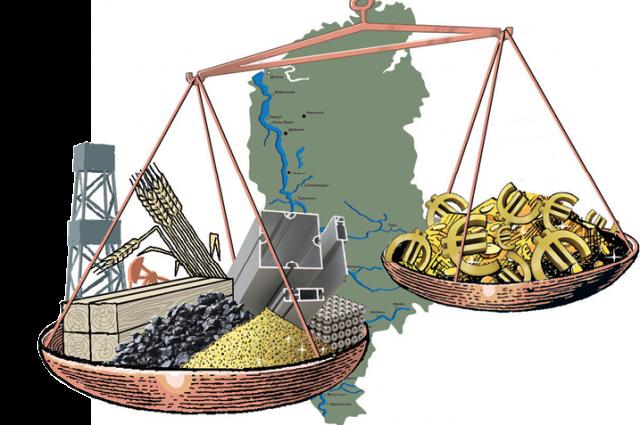 Власти Дагестана приняли профицитный бюджет на наступающий год