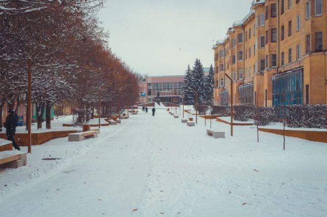 ВСмоленске торжественно открыли мемориал наулице Ногина
