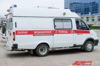 Пострадавшую привезли в Пермь через несколько часов после аварии.