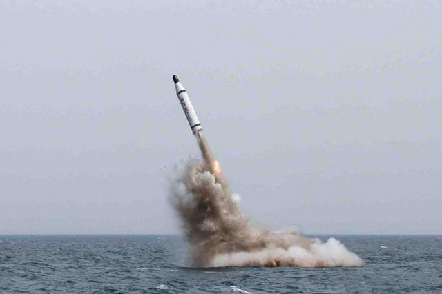 США разрабатывают план нанесения удара поСеверной Корее