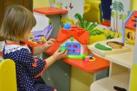 В Тюменской области отремонтируют 20 детских садов