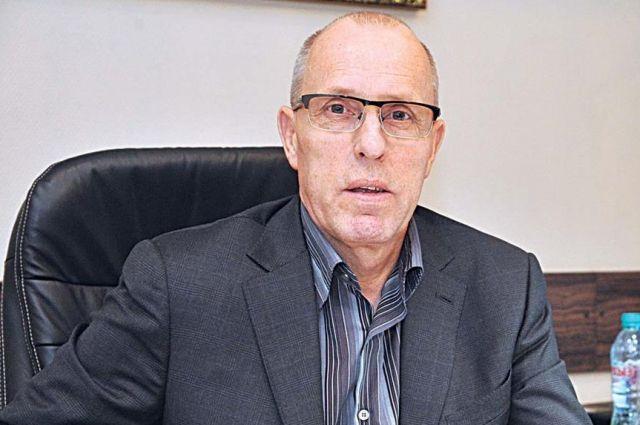 Владимир Василенко снялся сконкурса напост главы города Самары