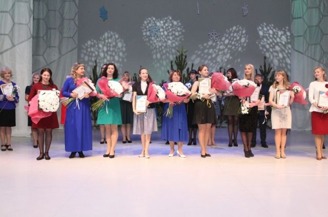 ВЧелябинске наградили наилучших преподавателей