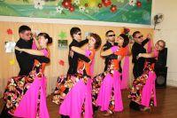 Ансамбль «Калейдоскоп» - о реабилитации танцами