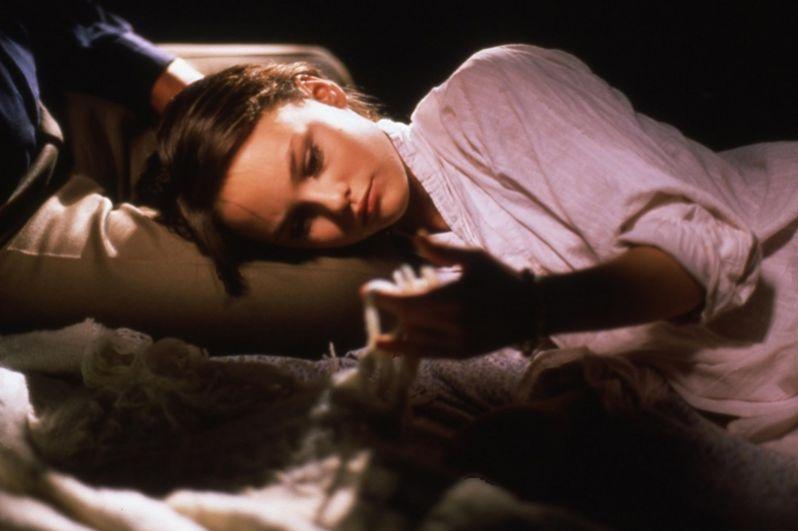 Ванесса дебютировала в кино в 1989 году, сыграв главную женскую роль в фильме «Белая свадьба» Жана-Клода Бриссо.