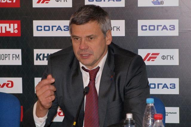 «Локомотив» продлит договор сКвартальновым