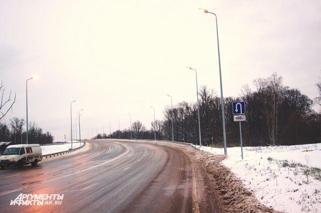 Проспект, реконструированный к чемпионату мира, послужит и многим поколениям нижегородцев.