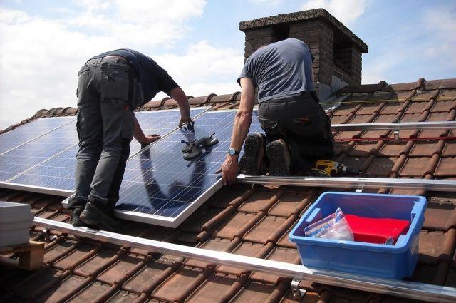 В ближайшей перспективе солнечные установки будут доступны любому дачнику.