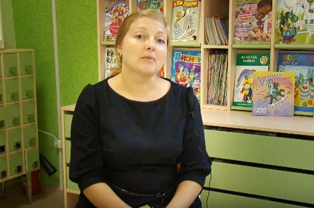 Читаем вместе с директором интернет-портала «Детки!»