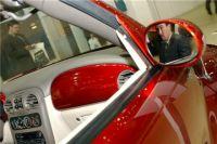 Машину для Владимира Чуба возьмут в аренду на год