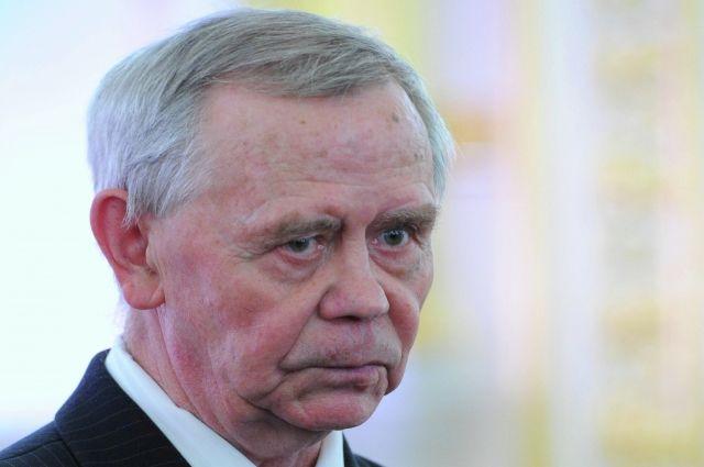 В Сибири учредили литературную премию имени Валентина Распутина