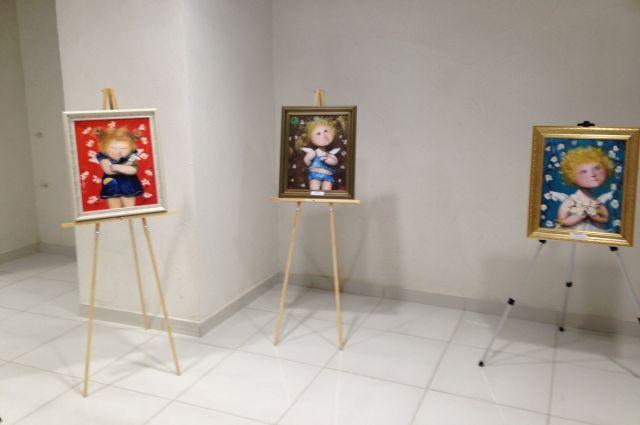 Жителей и гостей Ялуторовска приглашают на выставку