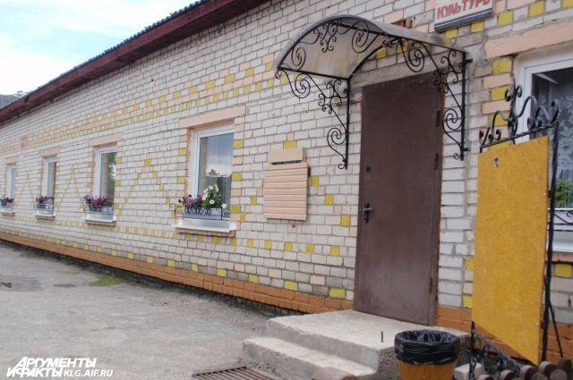 Три новых Дома культуры достоят до конца года в Нижегородской области.