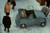 У кого были проблемы в дороге, знает, как важна помощь. «Операция «Ы» и другие приключения Шурика».