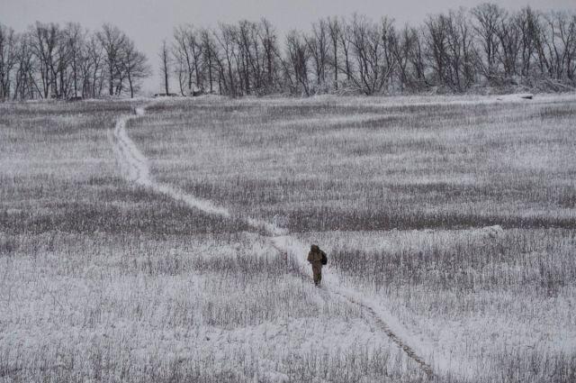 Донбасс превратился водин изсамых заминированных регионов мира
