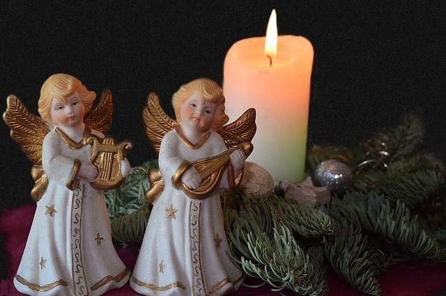 Рождество - один из самых светлых праздников.