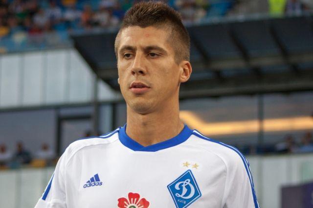 Хачериди отказался продлевать договор скиевским «Динамо»