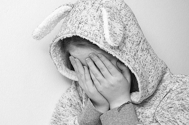 ВНовомосковске педофил напал на13-летнюю девочку