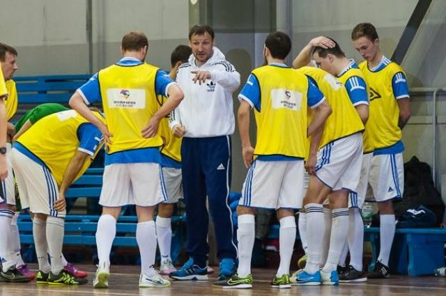 Известный тренер по пляжному футболу Сергей Майборода ушел из жизни