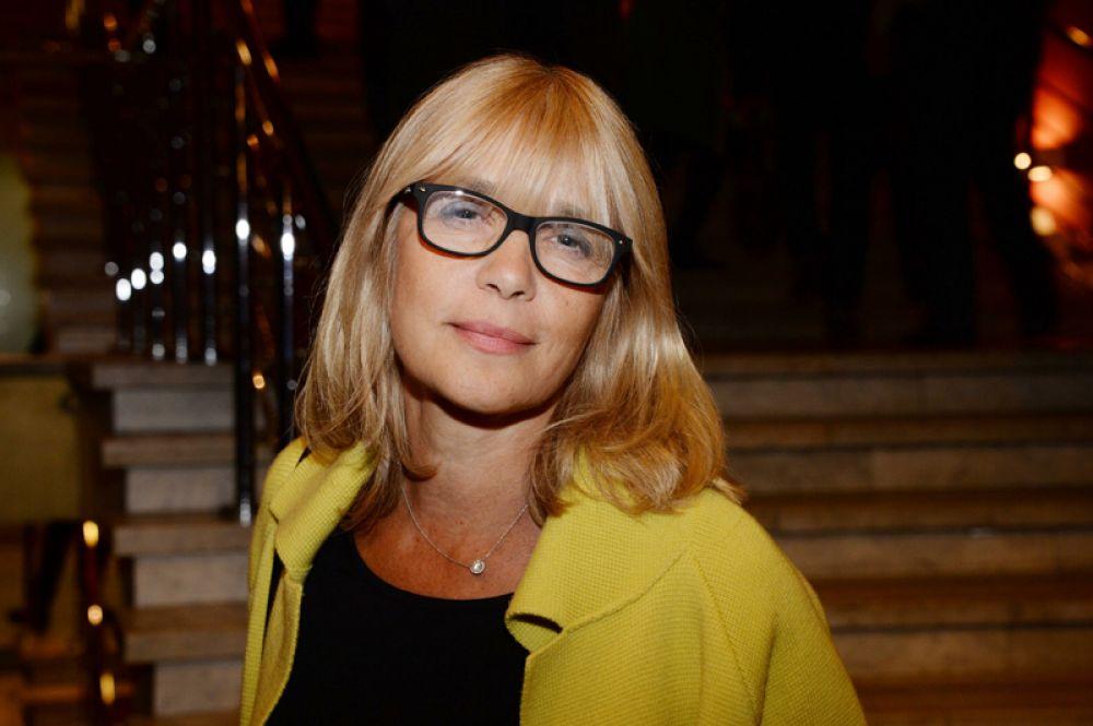 Российская актриса и кинорежиссер Вера Глаголева ушла из жизни 16 августа после продолжительной болезни.