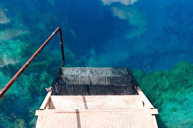 ВКазани приглашают водить новогодний хоровод надне Голубого озера