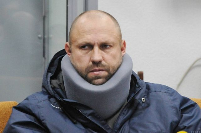 Суд отклонил апелляцию участника ДТП на Сумской в Харькове Дронова