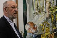 Блиок - один из лучших представителей русского классического искусства.