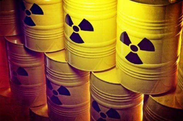 США выделят Украине кредит на $250 млн нахранилище ядерных отходов