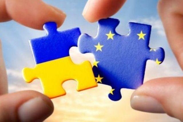 Украина оценит работу Соглашение о свободной торговле с Евросоюзом