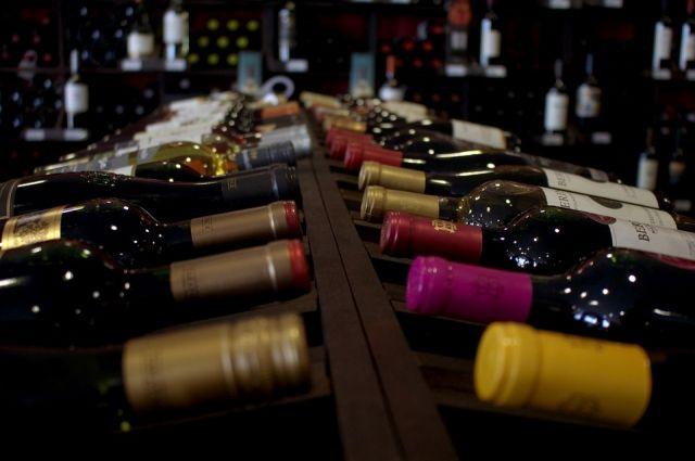 Стеклотех выпускает эксклюзивные бутылки