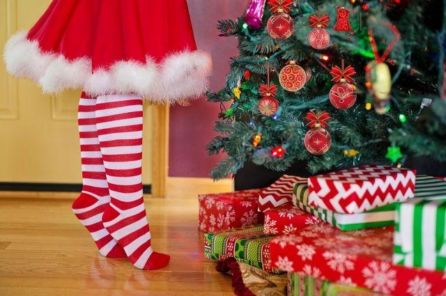 Больше всего подарков к Новому году будут сладкими.