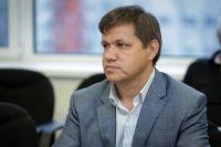 Новый глава Владивостока выступил с первой официальной речью на посту мэра.