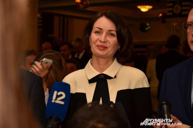 Бурков сменил руководителя пресс-центра