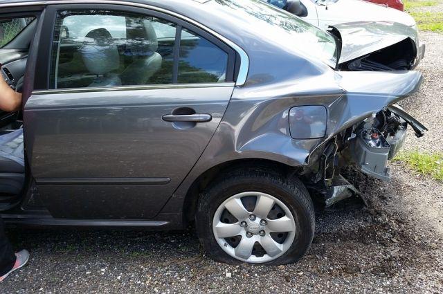 Неопытный шофёр джипа сбил подростка назебре наСтаврополье