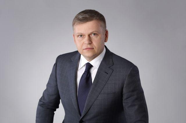 Алексей Дёмкин вступит в должность с января 2018 года.