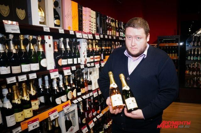 Кавист Евгений Сазонов рассказал, как разные производители делают игристые вина.