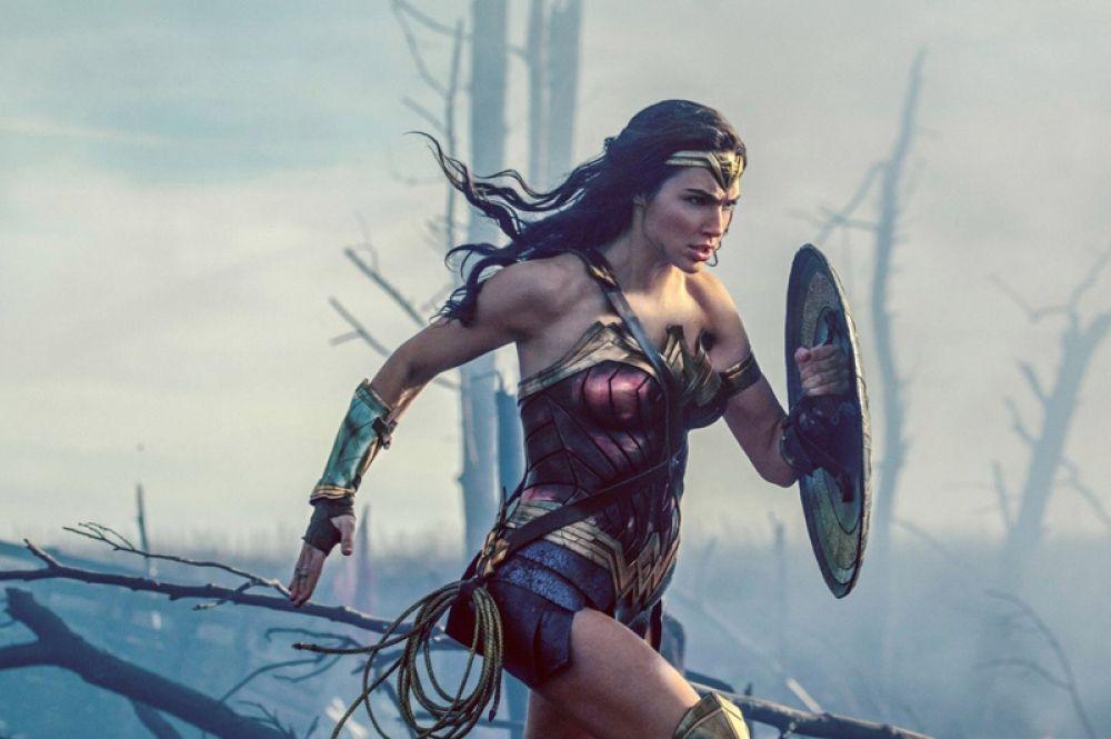 Наиболее успешными фильмами стали: «Чудо-женщина», собравшая в прокате 821 млн долларов, в то время как бюджет картины составил 12 млн.
