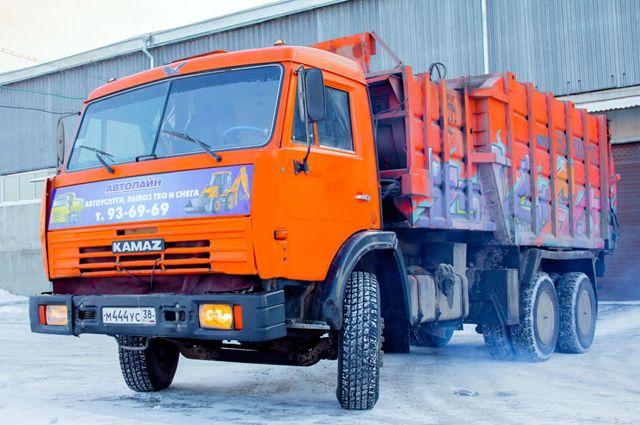 ВСамаре кЧМ-2018 установят 480 контейнеров для раздельного сбора мусора
