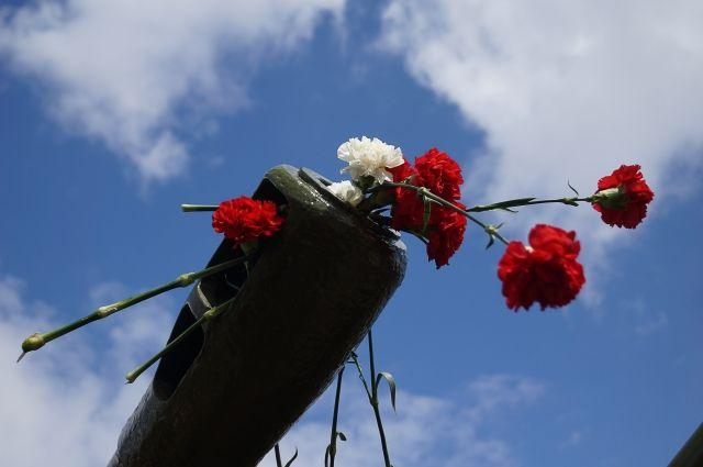 Тюменские школьники писали сочинения «Героями не рождаются»