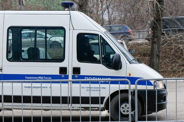 ВПетербурге украли офисную технику на4 млн руб. вовремя транспортировки