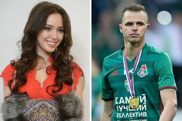 Тарасов футболист его бывшая жена thumbnail