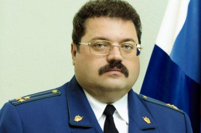 У обвинителя Воронежской области появился новый заместитель