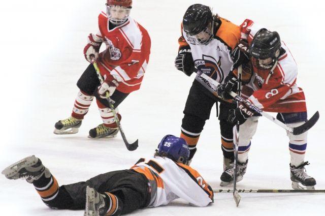 Пуровские хоккеисты стали «Надеждами Ямала»